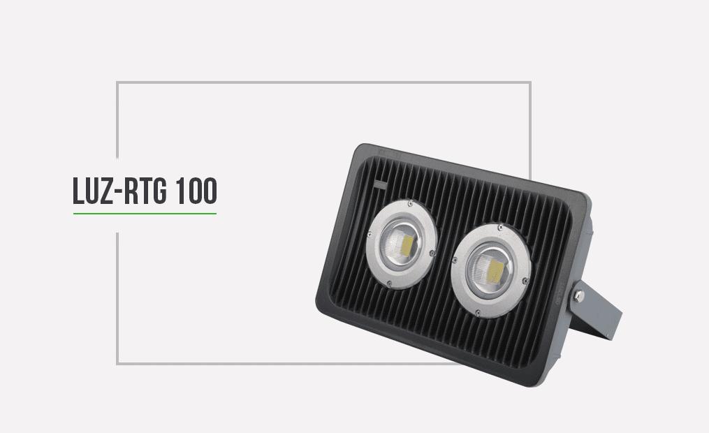 product LUZ-RTG 100