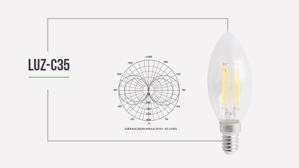 product Luz C35